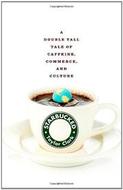 Cover art for STARBUCKED