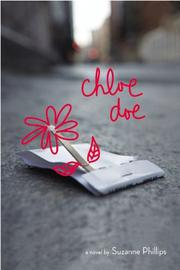 CHLOE DOE by Suzanne Phillips