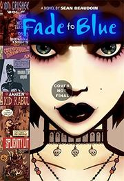 Book Cover for FADE TO BLUE