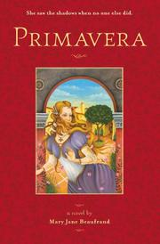 PRIMAVERA by Mary Jane Beaufrand