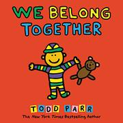 Book Cover for WE BELONG TOGETHER