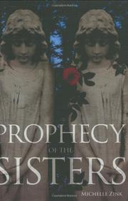 Book Cover for PROPHECY OF THE SISTERS