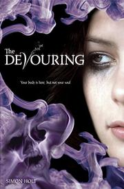 Cover art for THE DEVOURING