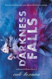 Book Cover for DARKNESS FALLS