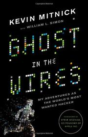 Cover art for GHOST IN THE WIRES