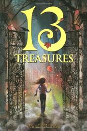 Book Cover for 13 TREASURES