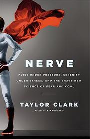 Cover art for NERVE