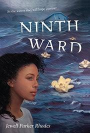 Cover art for NINTH WARD
