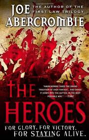 Cover art for THE HEROES