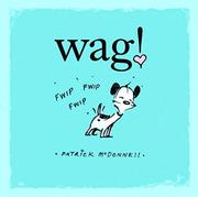 Cover art for WAG!