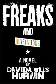 Book Cover for FREAKS & REVELATIONS