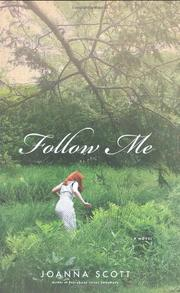 Book Cover for FOLLOW ME