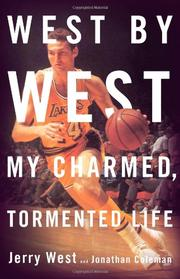 Cover art for WEST BY WEST
