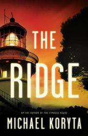 Book Cover for THE RIDGE