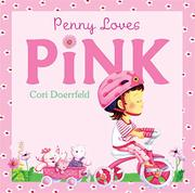 Book Cover for PENNY LOVES PINK