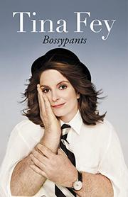 Book Cover for BOSSYPANTS