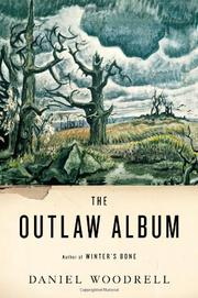 Book Cover for THE OUTLAW ALBUM