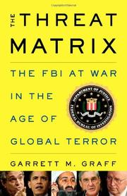 Cover art for THE THREAT MATRIX
