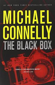 Cover art for THE BLACK BOX