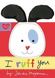 Cover art for I RUFF YOU