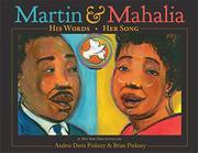 MARTIN & MAHALIA by Andrea Davis Pinkney