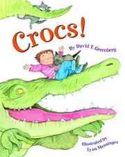 Cover art for CROCS!