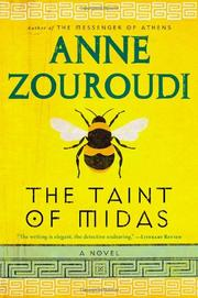 Book Cover for THE TAINT OF MIDAS