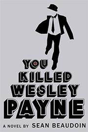 Cover art for YOU KILLED WESLEY PAYNE