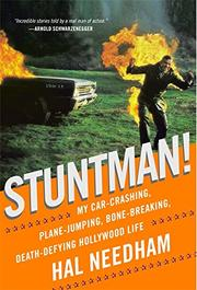 STUNTMAN! by Hal Needham