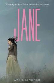 JANE by April Lindner