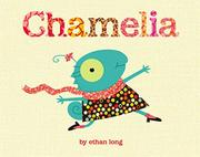 Cover art for CHAMELIA