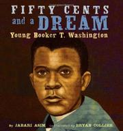 Cover art for FIFTY CENTS AND A DREAM