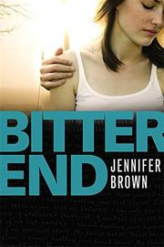 Cover art for BITTER END