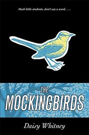 Book Cover for THE MOCKINGBIRDS