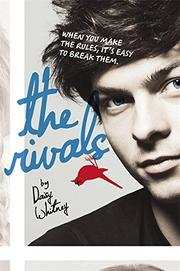 Cover art for THE RIVALS