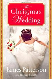 Book Cover for THE CHRISTMAS WEDDING