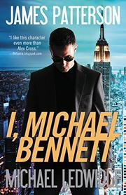 Book Cover for I, MICHAEL BENNETT