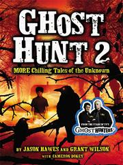 Book Cover for GHOST HUNT 2