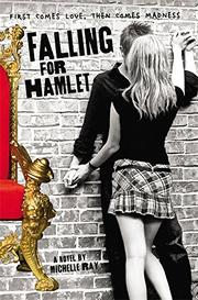 Cover art for FALLING FOR HAMLET