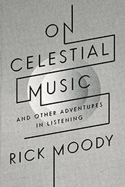 Cover art for ON CELESTIAL MUSIC