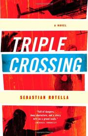 Cover art for TRIPLE CROSSING