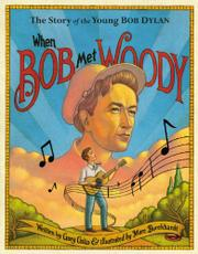 Book Cover for WHEN BOB MET WOODY