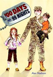 Book Cover for 100 DAYS AND 99 NIGHTS