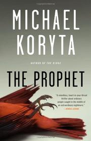 Cover art for THE PROPHET