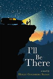 Book Cover for I'LL BE THERE