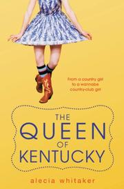 Cover art for THE QUEEN OF KENTUCKY