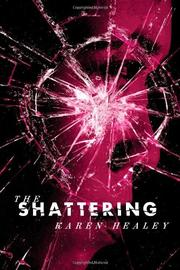 Cover art for THE SHATTERING