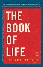 Cover art for THE BOOK OF LIFE