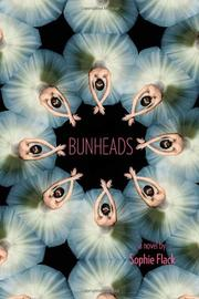 Cover art for BUNHEADS