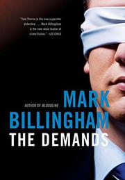 THE DEMANDS by Mark Billingham